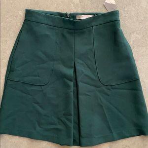 Forever 21 Green skirt - NWT ❗️